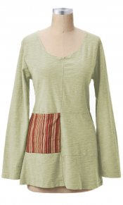 Patch Tunic