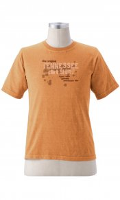 Tennessee Map Dirt Shirt