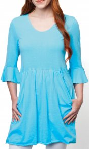 Kanga Tunic/Dress