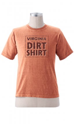 Virginia Dirt Shirt