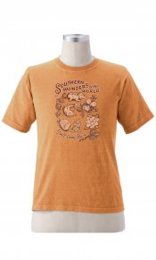 Southern Wonders Dirt Shirt