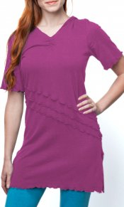 Marina Tunic (elbow sleeve)