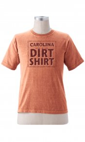 Carolina Dirt Shirt