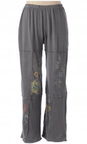 Flashy Pant with Prints