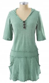 Hemp Sadie Tunic Top