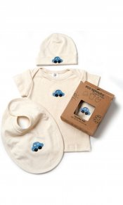 Car Layette Set