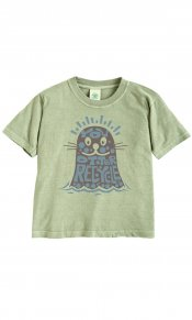 You Otter Recycle on Toddler/Youth Organic Tee