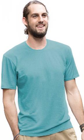 Men's Short Sleeve Hemp Tee