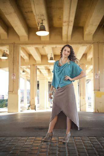 Skirts : earth creations :: sustainable hemp and organic ...