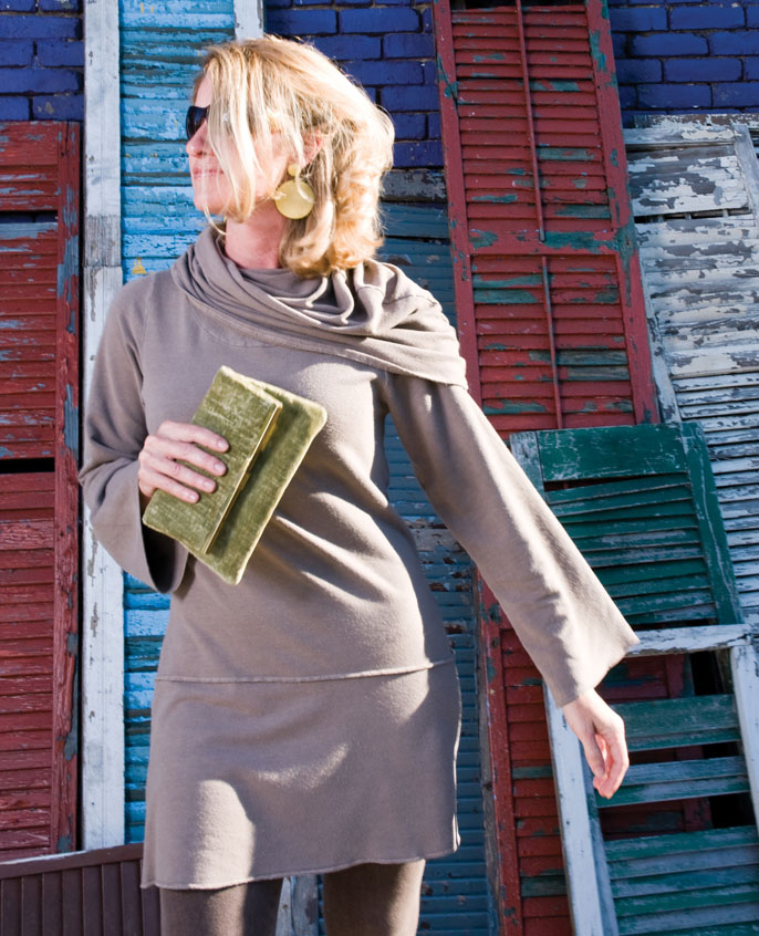 Dresses : earth creations :: sustainable hemp and organic ...